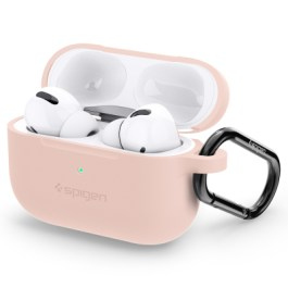 Spigen Airpods Pro Silicone Fit – Pink
