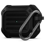 Spigen AirPods Pro Case Tough Armor – Black