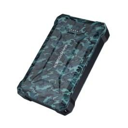 RAVPower RP-PB096 10050mAh PD18W + QC3.0 Waterproof – Camouflage