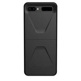 UAG CIVILIAN SERIES SAMSUNG GALAXY Z FLIP CASE – BLACK