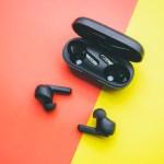 TaoTronics TT-BH1001 PureCore Noice Cancelling – Black