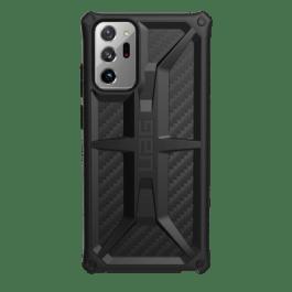 UAG Note 20 Ultra Monarch – Carbon Fiber