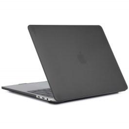Uniq Husk Pro Claro MacBook Pro 16″ – Smoke ( Matte Clear )