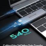 RAVPower RP-UM003 Portable SSD 1TB