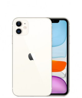 iPhone 11 64GB White Sim  LL