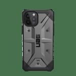 UAG iPhone 12/Pro 6.1 Pathfinder – Silver