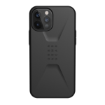 UAG iPhone 12 Pro Max 6.7 Civilian – Black