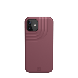 [U] by UAG iPhone 12 Mini 5.4 Anchor – Aubergine