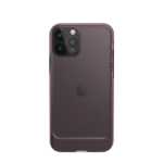 [U] by UAG iPhone 12/Pro 6.1 Lucent – Dusty Rose