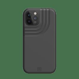 [U] by UAG iPhone 12/Pro 6.1 Anchor – Black