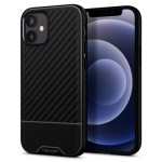 Spigen iPhone 12 Mini 5.4 Core Armor – Matte Black