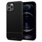 Spigen iPhone 12/Pro 6.1 Core Armor – Matte Black
