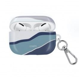 Uniq COEHL Ciel AirPods Pro – Blue
