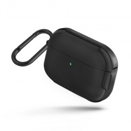 Uniq Valencia Airpods Pro Antimicrobial Case – Black