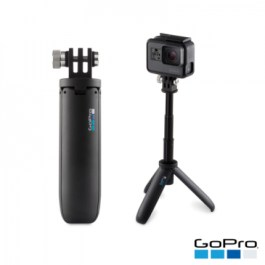 Shorty Mini Extension Pole + Tripod (