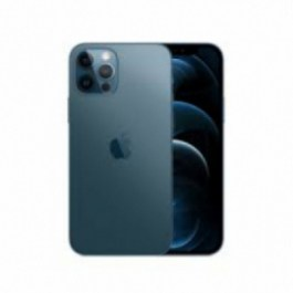 iPhone 12 Pro 256GB Pacific Blue LL