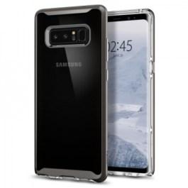 Spigen Galaxy Note 8 Case Neo Hybrid Crystal Gunmetal
