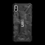 iPhone Xs Max Pathfinder SE Camo – Midnight