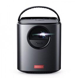 Nebula Mars II Portable Projector – Black
