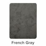 JCPAL DuraPro Protective Folio Case with Pencil Holder iPad Pro 11″ – Gray