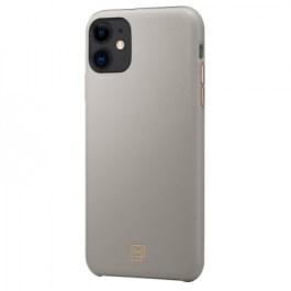Spigen iPhone 11 6.1″ La Manon câlin – Oatmeal Beige
