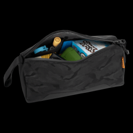 UAG Dopp Kit – Black Midnight Camo
