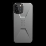 UAG iPhone 12 Pro Max 6.7 Civilian – Silver