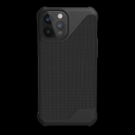 UAG iPhone 12 Pro Max 6.7 Metropolis LT – Fiber Armor Black