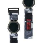UAG Samsung Galaxy Watch 46mm Active Strap – Midnight Camo