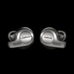 Jabra Elite 65t ( Titanium Black )