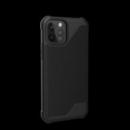 UAG iPhone 12/Pro 6.1 Metropolis LT – Fiber Armor Black
