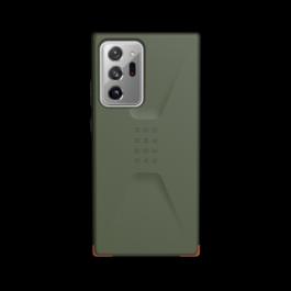 UAG Note 20 Ultra Civilian – Olive