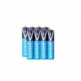 Anker Alkaline Batteries AAA 8-Pack