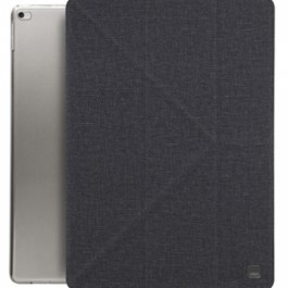 Uni iPad 9.7″ Kanvas – Obsidian Knit ( Black )
