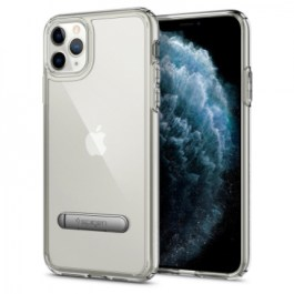 iPhone 11 Pro Max 6.5″ Ultra Hybrid S – Crystal Clear