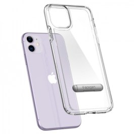 iPhone 11 6.1″ Ultra Hybrid S – Crystal Clear