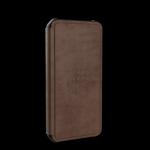 UAG iPhone 12/Pro 6.1 Metropolis – Leather Brown
