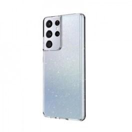 Uniq LifePro Tinsel S21 Ultra – Clear