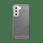 [U] by UAG Sansung Galaxy S21 Lucent – Ash