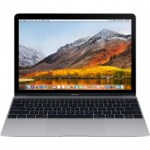 12-inch MacBook Space Grey 256GB 2017