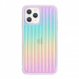 Uniq COEHL Linear iPhone 12/12 Pro 6.1 - Iridescent