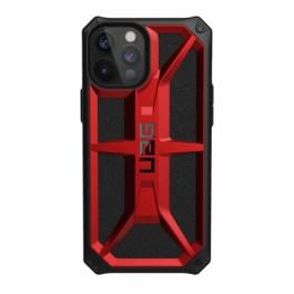 UAG iPhone 12 Pro Max 6.7 Monarch – Crimson