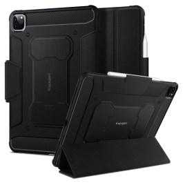 iPad Pro 11″ (2021/2020/2018) Case Rugged Armor Pro