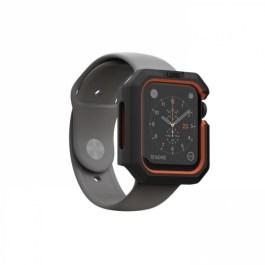UAG Watch Case 40/38mm Civilian – Black/Orange