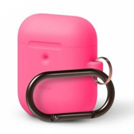 A2 Hang Case – Neon Hot Pink