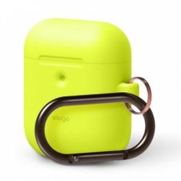 A2 Hang Case – Neon Yellow