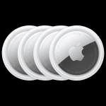 Apple AirTag ( 4 Pack )