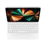 iPad Magic Keyboard White 12.9″ 2021