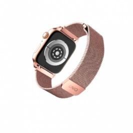 UNIQ DANTE S1/2/3/4/5 38/40mm – Rose Gold