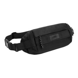 UAG RATION CROSS BODY BAG – Black